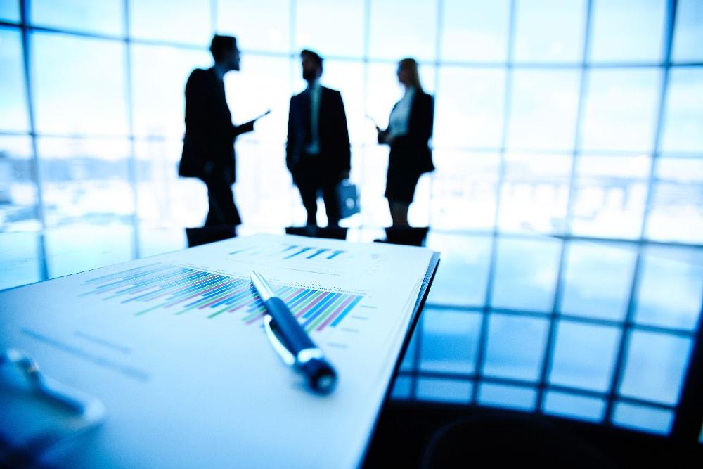Affiliate partnership consultant sales