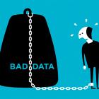 bad data crm